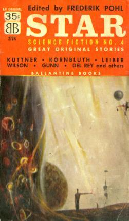 Star Science Fiction Stories No. 4