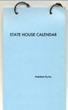 State House Calendar