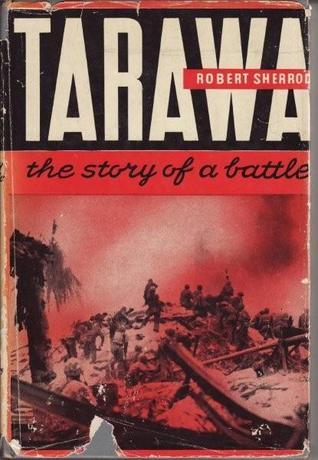 Tarawa by Robert Sherrod