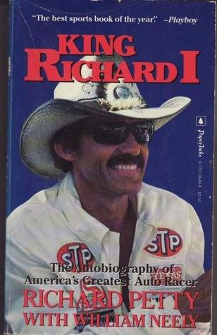 Descargar un libro de Google en formato pdf King Richard I: The Autobiography of America's Greatest Auto Racer