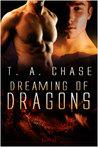 Dreaming of Dragons (Dragons, #2)