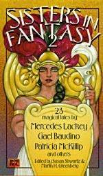 Sisters in Fantasy 2 by Martin H. Greenberg