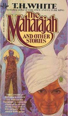 The Maharajah & Other Stories