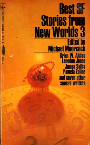 Best SF Stories from New Worlds  3