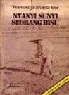 Nyanyi Sunyi Seorang Bisu 1 by Pramoedya Ananta Toer