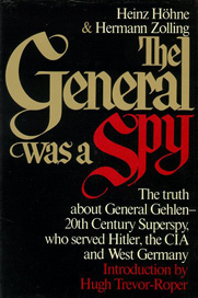 The General was a Spy