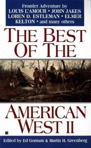 The Best of the American West II
