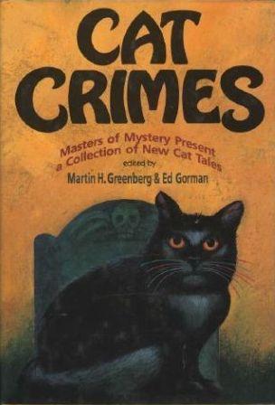 Cat Crimes 1