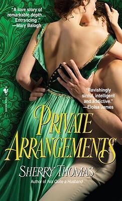 Private Arrangements (The London Trilogy #2)
