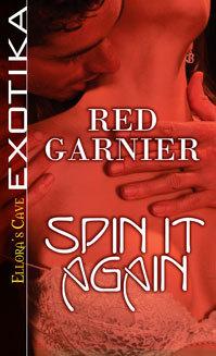 Spin It Again (Devilish Games, #2)
