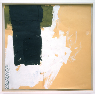 The White Album by Adam Fieled