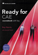 Ready for CAE (New Edition) Student's Book
