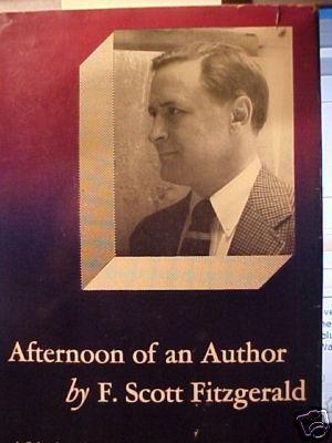 essays on f. scott fitzgerald