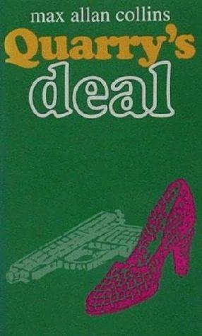 Quarry's Deal (Quarry, #3)