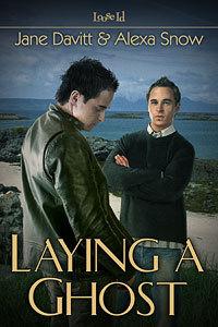 Laying a Ghost by Jane Davitt