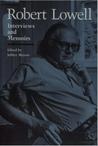 Robert Lowell: Interviews and Memoirs