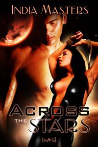 Across the Stars (Across the Stars, #1)