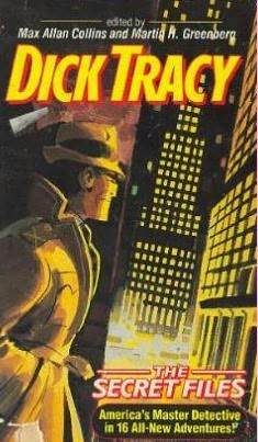 Dick Tracy: The Secret Files