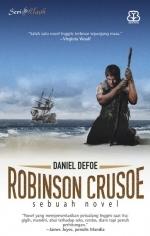 Robinson Crusoe: Sebuah Novel