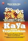 Kaya lewat Terjemahan by Silvester Goridus Sukur