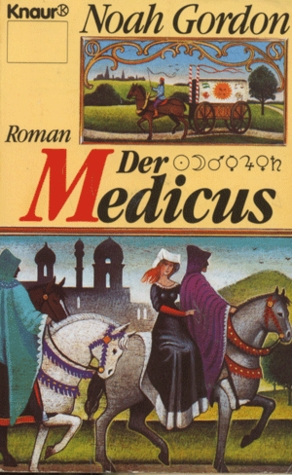 Der Medicus by Noah Gordon
