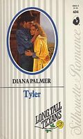 Tyler (Long, Tall Texans, #3)