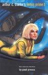 The Diamond Moon (Arthur C. Clarke's Venus Prime, Book 5)