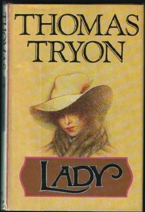 Lady by Thomas Tryon