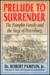 Prelude to Surrender: The Pamplin Family and the Siege of Petersburg
