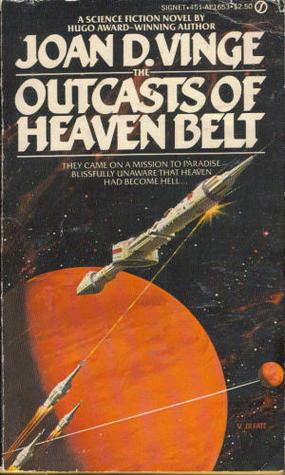 Outcasts of Heaven Belt (Heaven Chronicles, #1)