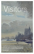 The Visitors by John Rowe Townsend