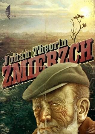Zmierzch (Kwartet olandzki, #1)