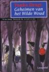 Geheimen van het Wilde Woud  (De brief voor de koning #2)