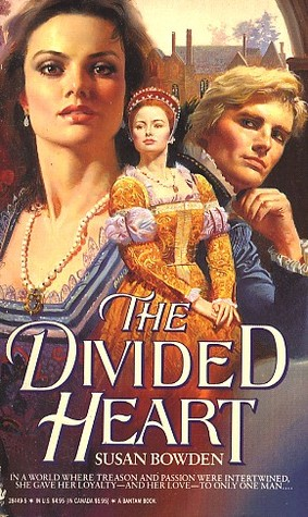 The Divided Heart by Susan Bowden