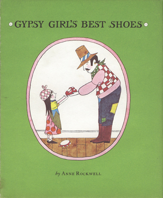 Gypsy Girl's Best Shoes