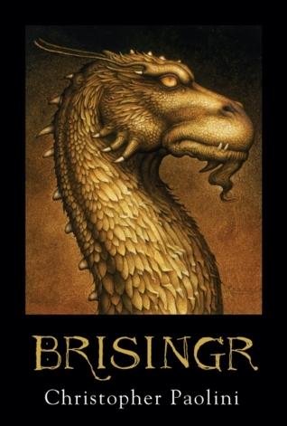 Brisingr (Het Erfgoed, #3)