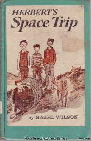 Herbert's Space Trip
