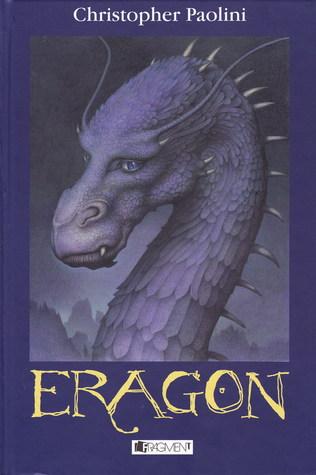 Eragon (Odkaz dračích jezdců, #1)