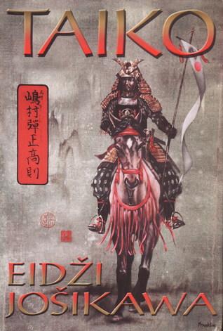 EIJI YOSHIKAWA TAIKO PDF