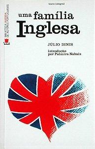 Uma Família Inglesa by Júlio Dinis