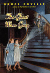 The Ghost Wore Gray by Bruce Coville