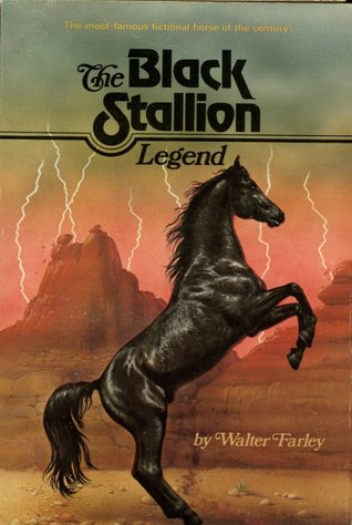 Image result for the black stallion legend