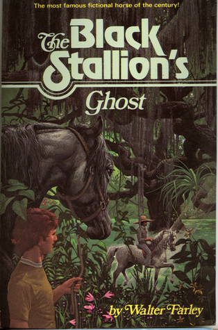 Image result for the black stallion and the ghost
