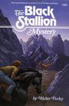 The Black Stallion Mystery (The Black Stallion, #13)