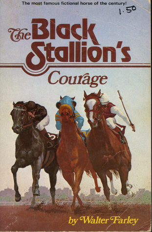Image result for the black stallion's courage