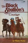 The Black Stallion's Courage (Black Stallion Series, Book 12)