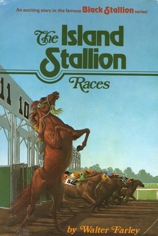 Image result for the island stallion races