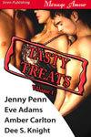 Tasty Treats, Volume 1 by Jenny Penn