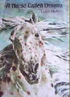 A Horse Called Dragon by Lynn Hall