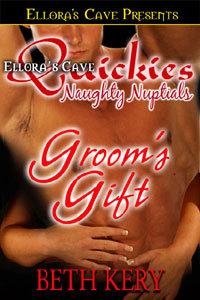 Groom's Gift by Beth Kery